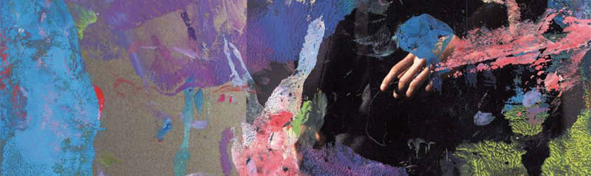 NON38 – Burnt Friedman w/ Daniel Dodd-Ellis – Cease To Matter