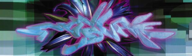 NON12 – Freeform – Condensed