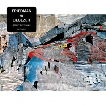 Artwork of NON25 / CD