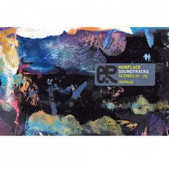 NON39 CD Cover